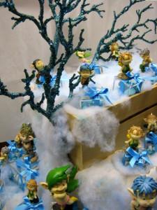 cesto elfi