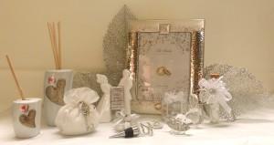 nozze argento