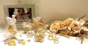 nozze oro